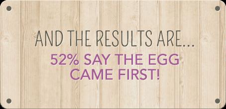 Vitala Eggs Result