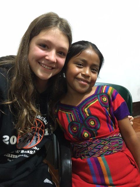 Guatemala A & A