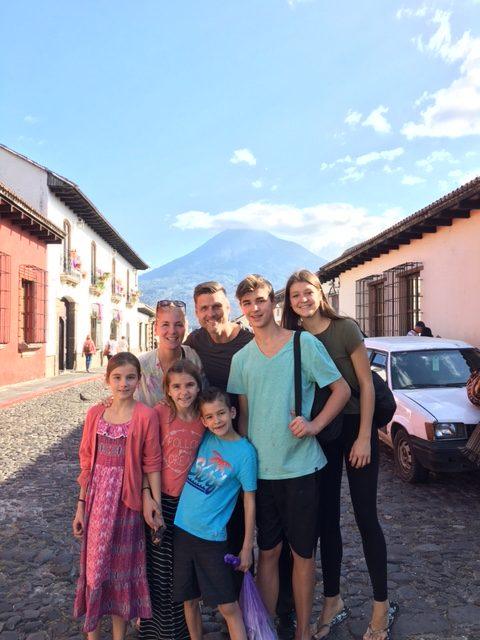 Guatemala Antigua 7