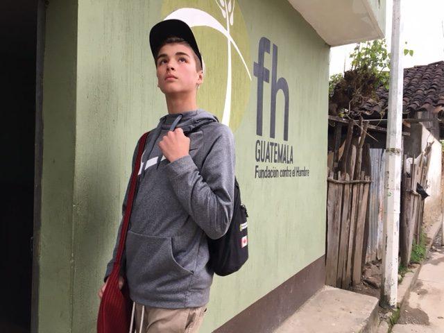 Guatemala L in FH