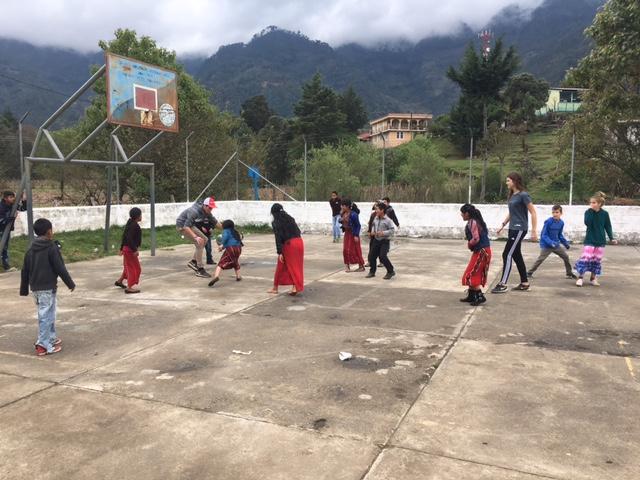 Guatemala sport --
